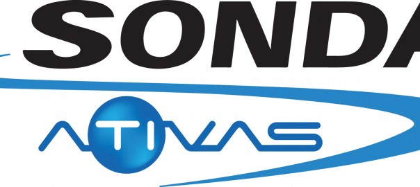 Logo Sonda Ativas