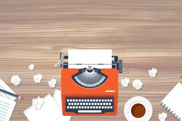 A agência como contadora de histórias
