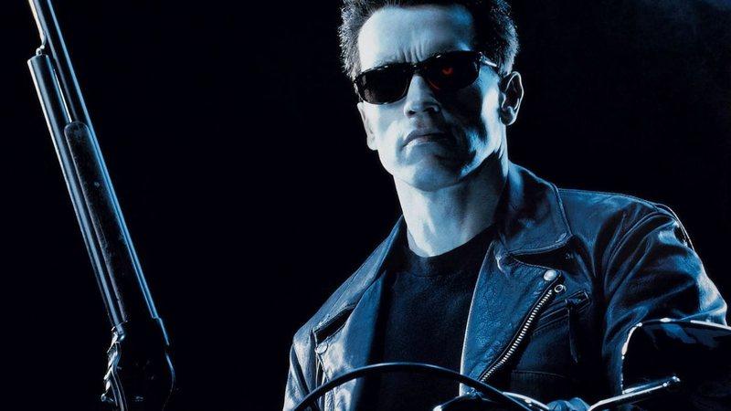 O Exterminador do Futuro 2 - O Julgamento Final (Foto: divulgação)